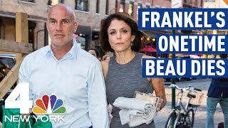 Bethenny Frankel's One-Time Boyfriend Found Dead at Trump Tower