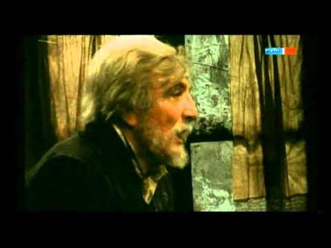 Der Tod von Jean Valjean - La mort de Jean Valjean