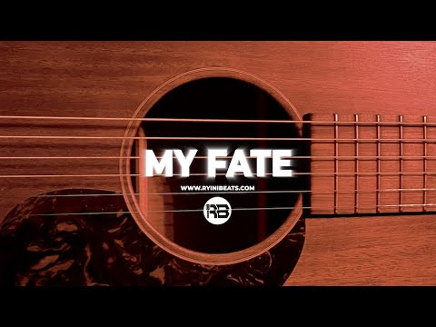 "[FREE] Ed Sheeran Type Beat ""My Fate"" (Sad Acoustic Guitar Type Instrumental 2021)"