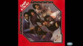 Commodores - I'm Ready.mp3