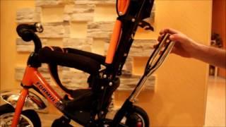 видео Ремонт рулевого управления