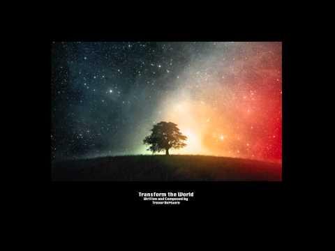 🎹 Trevor DeMaere – Transform the World (Epic/Motivational Orchestral Music) (Original)