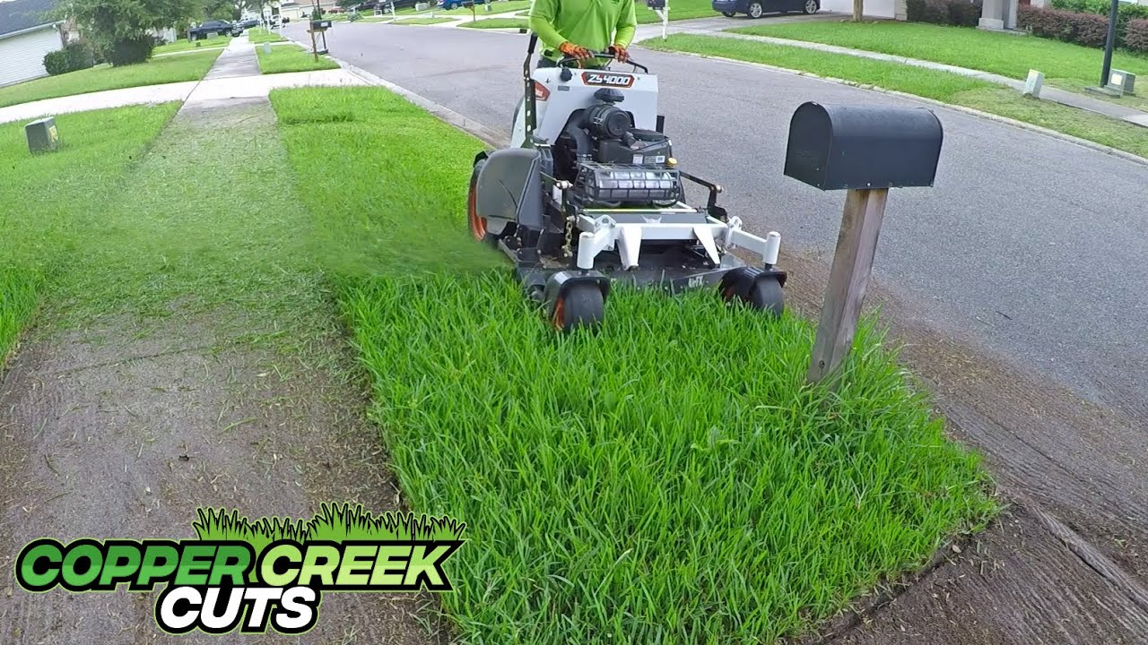 """Download It's Winter But Florida Is Like: """"MOWING TALL GRASS IS ODDLY SATISFYING"""""""