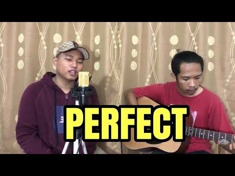 PERFECT - ED SHEERAN cover by GuyonWaton