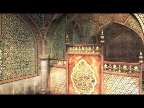 Medwyn Goodall..Palace of Dreams