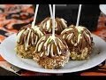 DIY: Gourmet Candy Apples | ShowMeCute