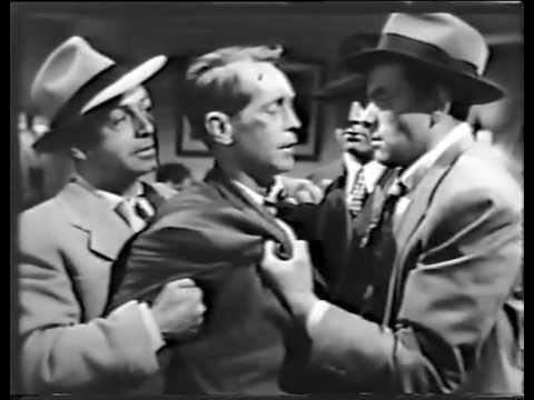 I Love Trouble (1948) FILM NOIR