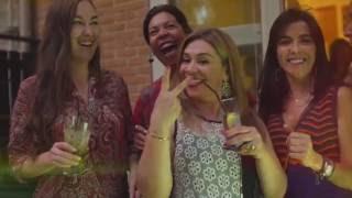 видео выездной смузи бар
