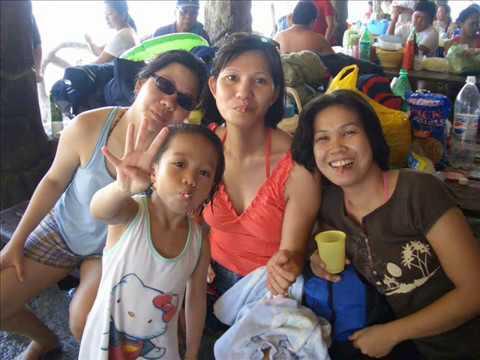 Hundred Islands, Philippines w/ Travelguide Cassie Umali