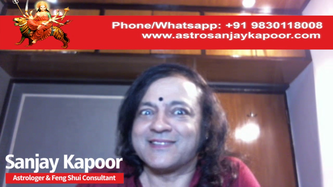 Ill effects of Planet Venus wid remedy – Astrologer Sanjay Kapoor