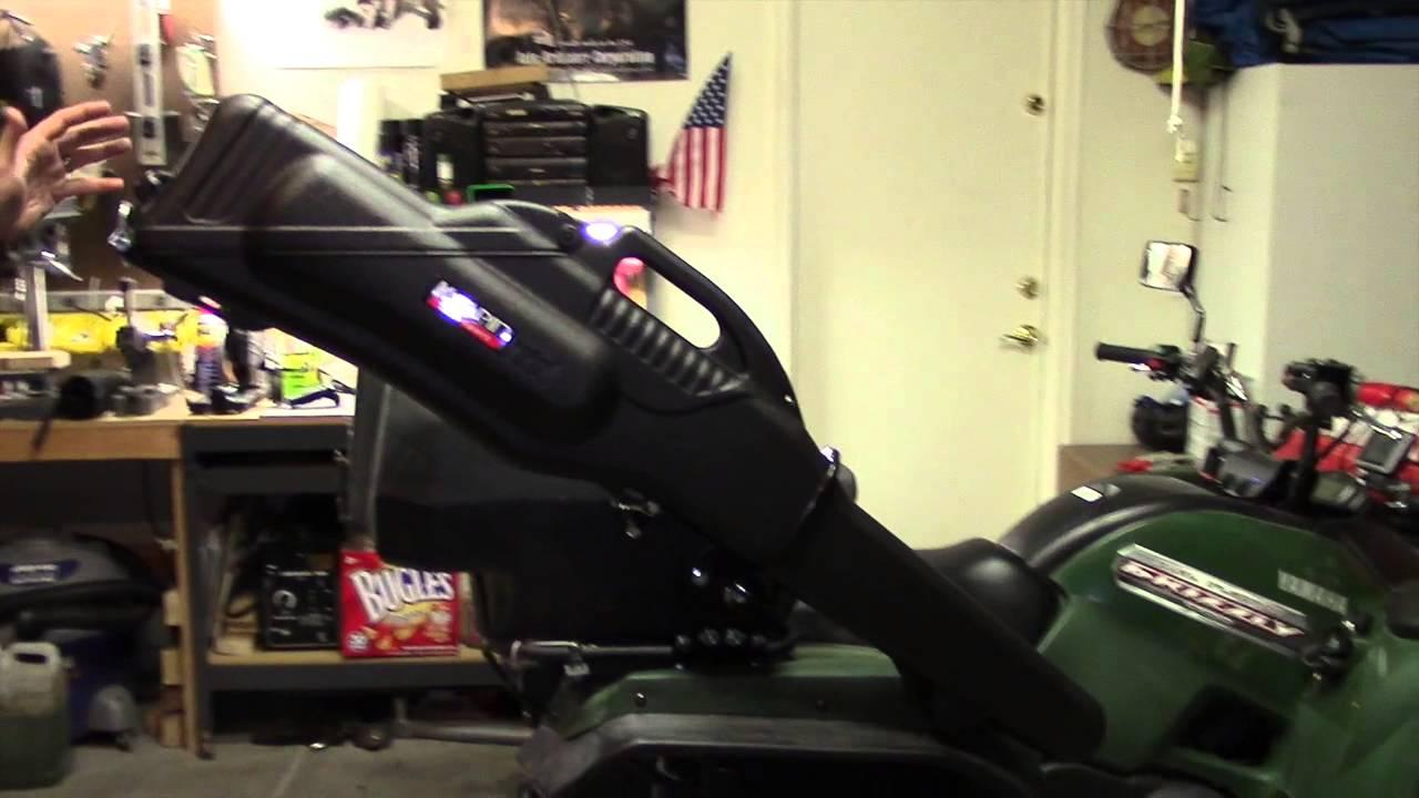 kolpin transport gun boot 6 0