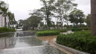 Khu Biệt Thự Khang Điền Lucasta Quận 9