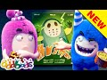 SCARIEST MOVIE - หนังสยองที่สุดวันฮาโลวีน | Oddbods | NEW HALLOWEEN 2020 | การ์ตูนสนุกสำหรับเด็ก