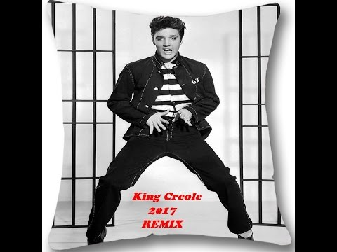 Elvis Presley - King Creole (2017 Dance Mix) Elvis Megamix 2017 sample. INSANELY GOOD