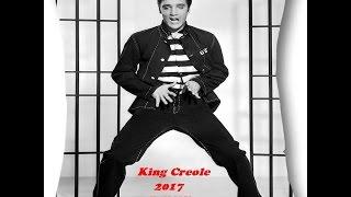 Gambar cover Elvis Presley - King Creole (2017 Dance Mix) Elvis Megamix 2017 sample. INSANELY GOOD