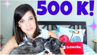 SKYPING FANS - 500K VIDEO Thumbnail