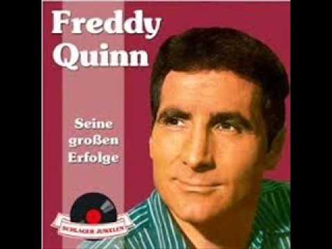 Freddy Quinn    Hundert Mann und ein Befehl