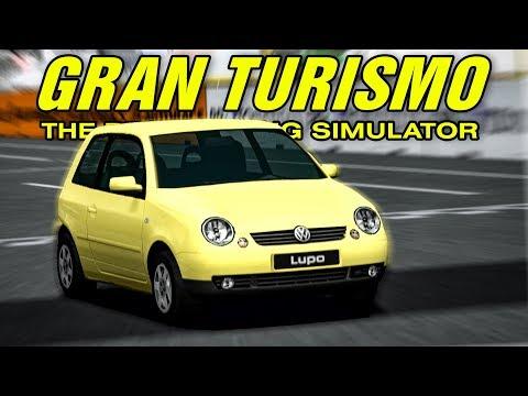 GRAN TURISMO 4 - RETOUR EN LUPO ! thumbnail