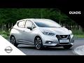 Nissan Micra | Presentación / Test / video en español | quadis.es