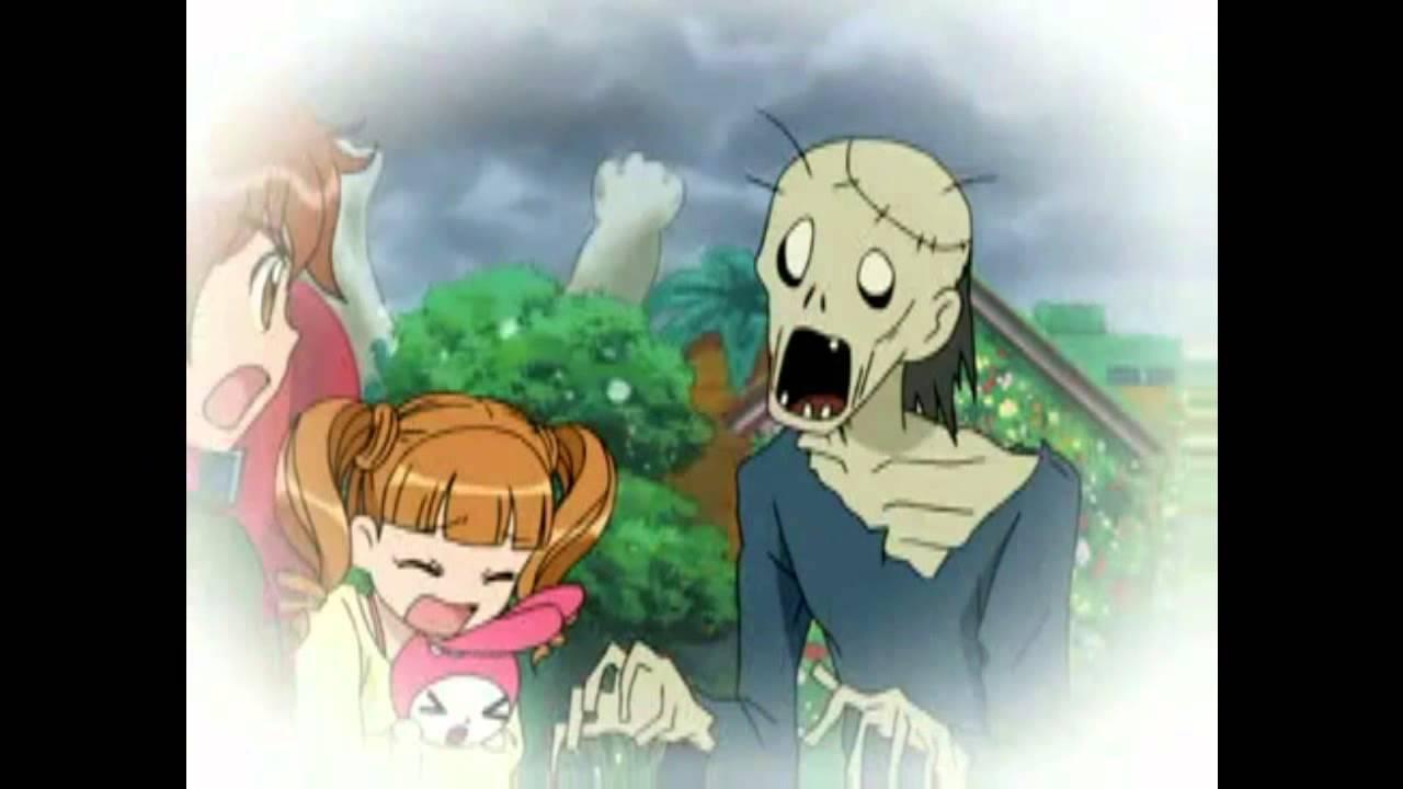 Kakeru y Uta onegai my melody/porfavor my melody - YouTubeOnegai My Melody Uta And Kakeru