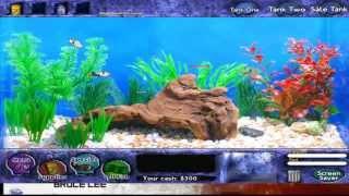 Como Jugar Fish Tycoon Para Principiantes