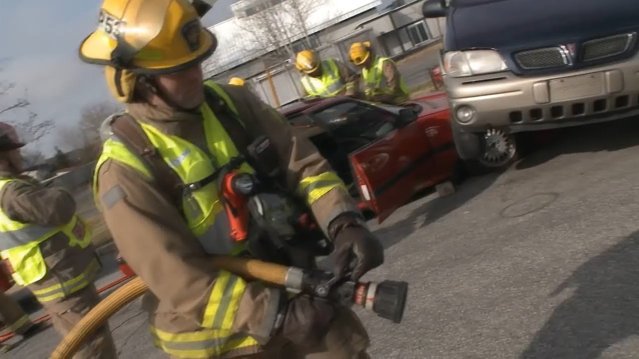 you can be a firefighter you can be a firefighter