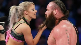 10 WWE Romances You Totally Don't Remember