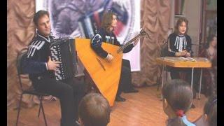 Музыкальные картинки Кубы. Musical Pictures of Cuba.