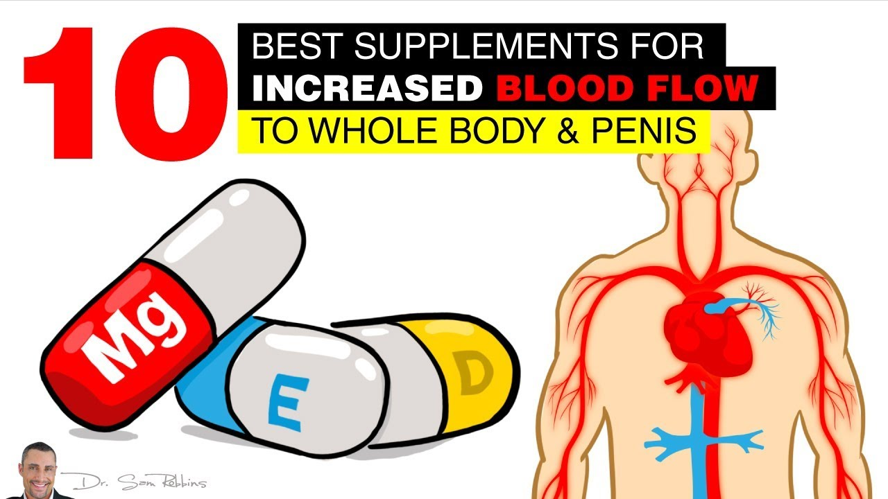 vitamin e dosage for erectile dysfunction