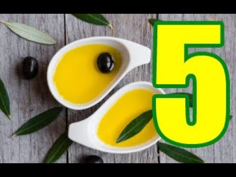 why You Should Never Use Olive Oil