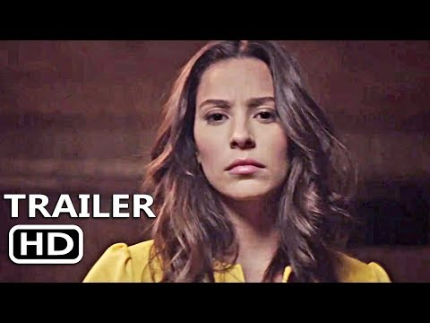 THE ART OF MURDER Official Trailer (2019) Thriller Movie