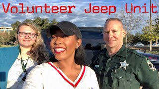 Gambar cover PSO Day in The Life | Episode 89 | Volunteer Jeep Unit