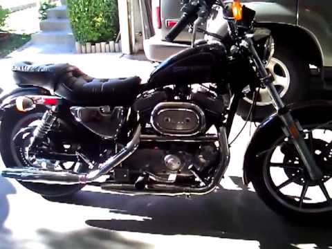 Harley Davidson Sportster  Liberty Edition