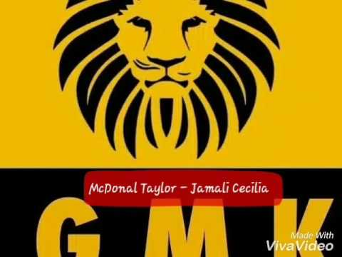 McDonald taylor - Jamali Cecilia  ( Png music Latest 2017)