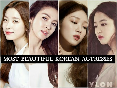 Top 10 Most Beautiful Korean Actress of 2017: Note: this video is based on my opinion. No harsh Feelings :) Fighting!
