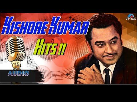 Neele Neele Ambar Par - Kishore Kumar - Kalaakaar - 1983 [Remastered]
