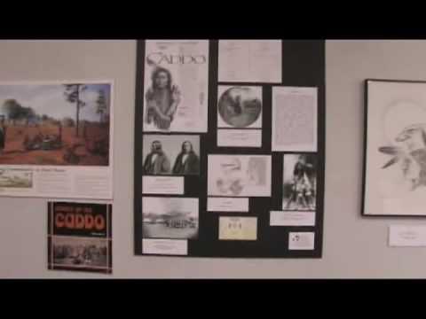 Austin, Texas Tourism : Texas Music Museum in Austin: Apaches & Caddo Tribes