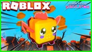 J'AVANCE DANS LES REWARDS ! | Roblox Bubble Gum Simulator