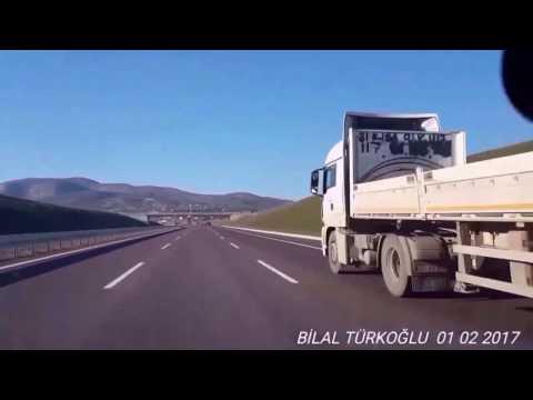 İstanbul İzmir otoyolu altunova gemlik arası 47 km.
