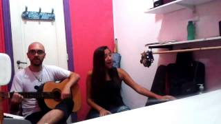 Lo tenga o no - David Bisbal (cover Melanie)