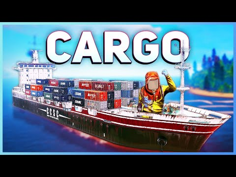 The Cargo Ship Guide | Rust Tutorial