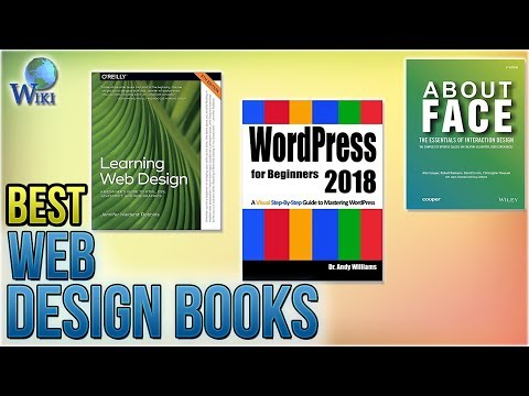 10 Best Web Design Books 2018