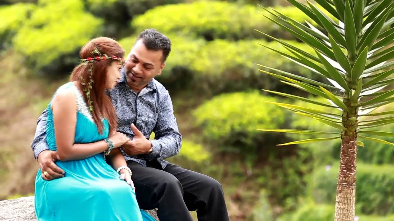 pre wedding video