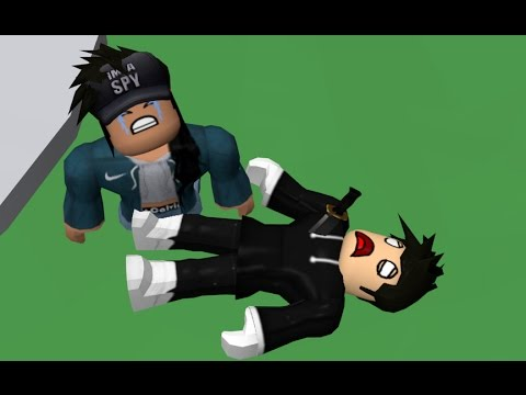 Criminal (ROBLOX MUSIC VIDEO) from YouTube · Duration:  3 minutes 49 seconds