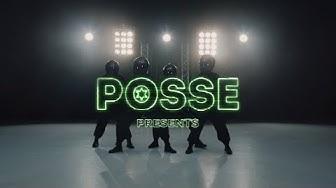 POSSE - UUSI KAUSI! |ALKAA PE 24.1. klo 20.00 |MTV3