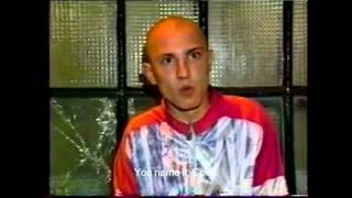 Gabber Documentary 1995 (Short)