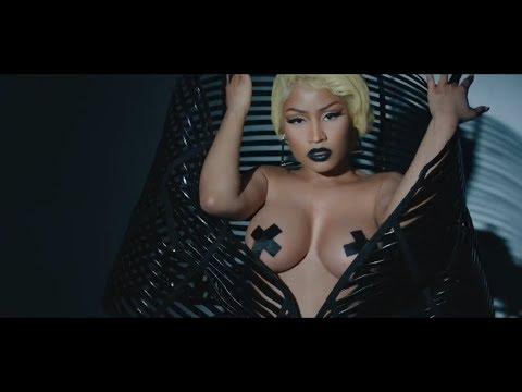 Nicki Minaj - Krippy Kush REMIX Video Official (Nicki's verse)