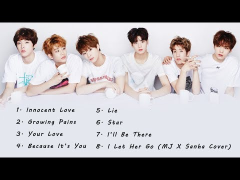 ASTRO [아스트로] Slow/Calming Songs Compilation