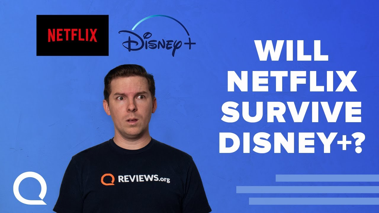 Disney Plus Already Has One Significant Advantage Over Netflix