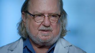 Immunotherapy treatment: Inside the mind of 2018 Nobel Laureate Dr. Jim Allison